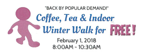 Coffee Tea Walk